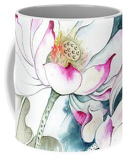 Journey For Two Coffee Mug