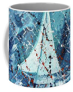 Journey I Coffee Mug