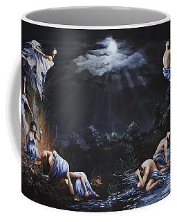 Journey Into Self Coffee Mug