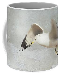 Journey Coffee Mug