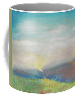 Journey Of Hope Coffee Mug