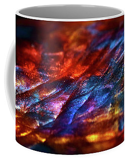 Journey Of Riches Coffee Mug