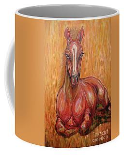 Journeyscape-dawn Of Awareness Coffee Mug