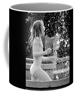 Screaming For Joy Coffee Mug