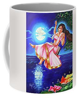 Joy Of Life Coffee Mug