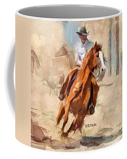 Joy Ride Coffee Mug