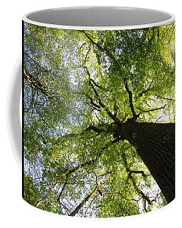 Joyce Kilmer Giant Coffee Mug