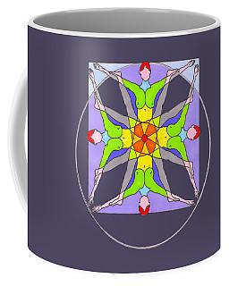 Joyce Soul Portrait Coffee Mug