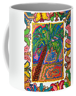 Joyful Flight - II Coffee Mug