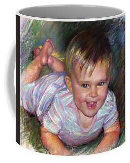 Joyful Life Coffee Mug