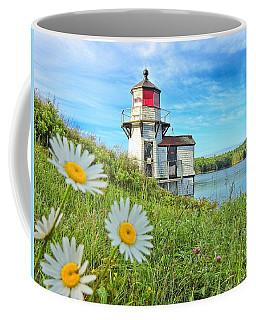 Joyful Light Coffee Mug