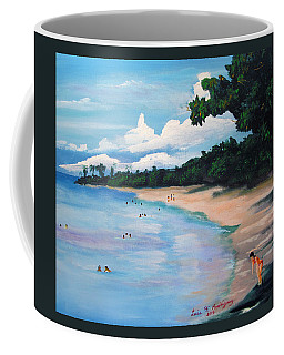 Joyful Times Coffee Mug