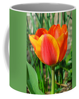 Joyful Tulip Coffee Mug