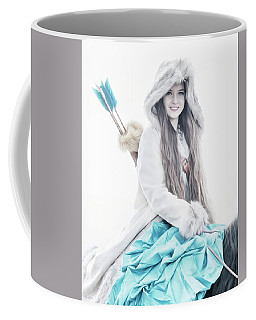 Joylene 1  Coffee Mug