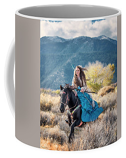 Joylene 3 Coffee Mug
