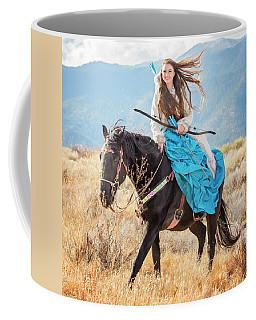 Joylene 4 Coffee Mug
