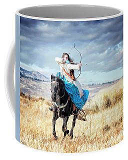Joylene 5 Coffee Mug