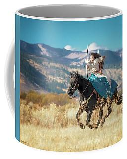 Joylene 6 Coffee Mug