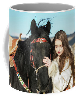 Joylene 9 Coffee Mug