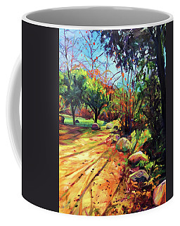 Joyous Light Coffee Mug