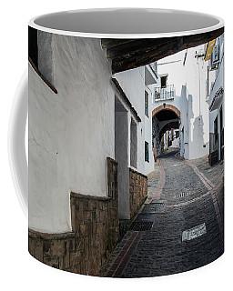 Jubrique Coffee Mug by Piet Scholten