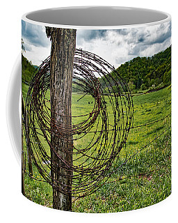 Judaculla Ranch Coffee Mug