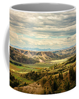 Judith River Breaks Coffee Mug