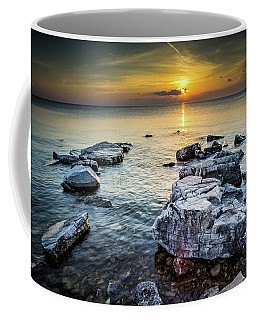 Judville Sunset 1 Coffee Mug
