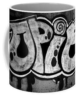 Juicy Black Pie Coffee Mug