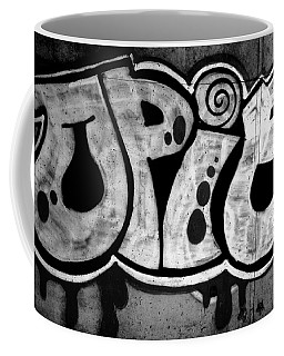 Juicy Black Pie Coffee Mug