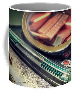 Jukebox Coffee Mug