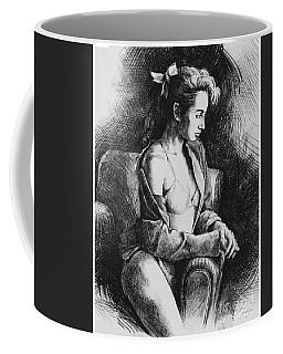 Julia 2 Coffee Mug
