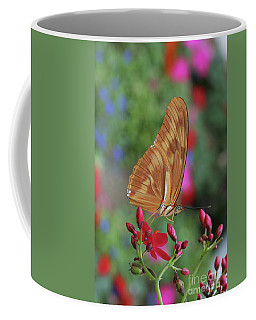 Julia Butterfly Coffee Mug