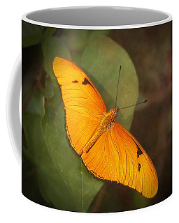 Julia Dryas Butterfly-2 Coffee Mug
