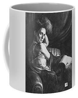 Julia Coffee Mug