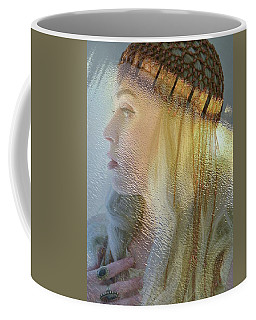 Juliet - What I Did For Love Coffee Mug