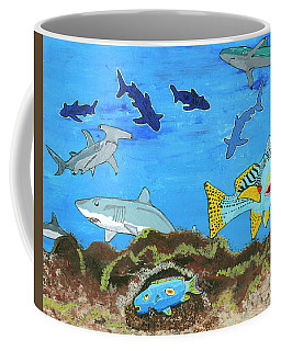 July 2017 Coffee Mug