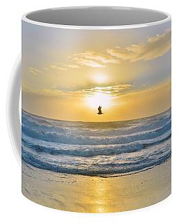 July 30 Sunrise Nh Coffee Mug