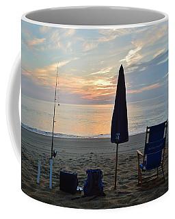 July 9, 2017 Nh Sunrise Coffee Mug