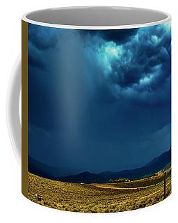 July Monsoons Coffee Mug