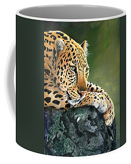 Jumanji Coffee Mug