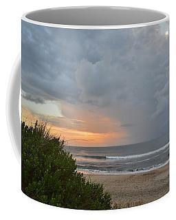June 18, Sunrise Coffee Mug