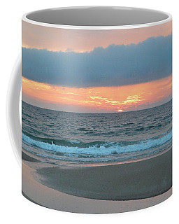 June 20 Nags Head Sunrise Coffee Mug