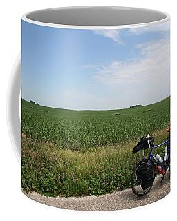 June Field Tourer Coffee Mug