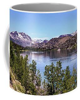 June Lake Coffee Mug