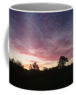 June Sunrise Coffee Mug