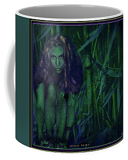 Jungle Fairy Coffee Mug