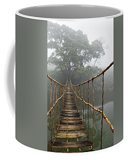 Jungle Journey 2 Coffee Mug