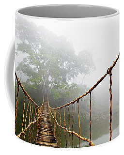 Jungle Journey Coffee Mug