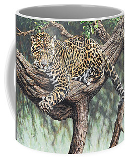 Jungle Outlook Coffee Mug
